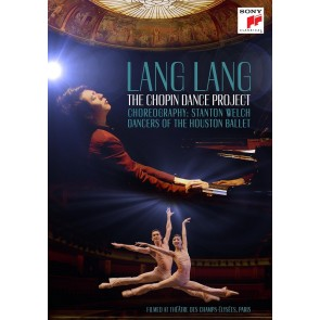 THE CHOPIN DANCE PROJECT (BD)