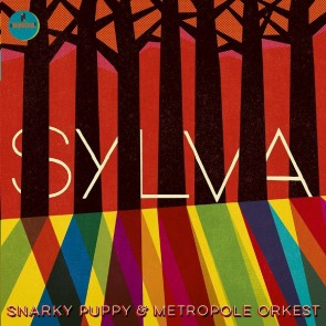SYLVA CD+DVD DIGIPACK