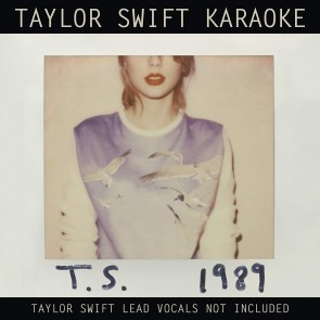 1989 (KARAOKE VERSION) CD+DVD