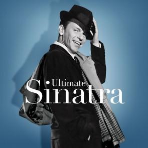 ULTIMATE SINATRA 2LP
