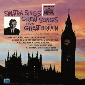 GREAT SONGS FROM GREAT BRITAIN LP