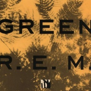 GREEN LP