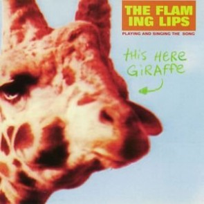 THIS HERE GIRAFFE LP