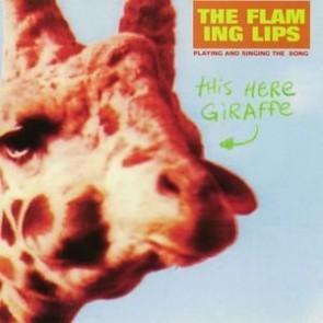 THIS HERE GIRAFFE LP