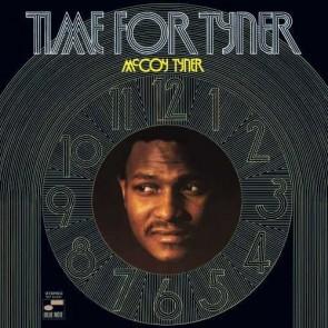 TIME FOR TYNER LP