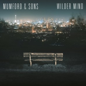 WILDER MIND CD