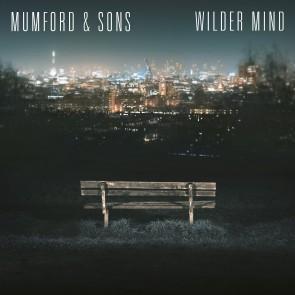 WILDER MIND DELUXE CD