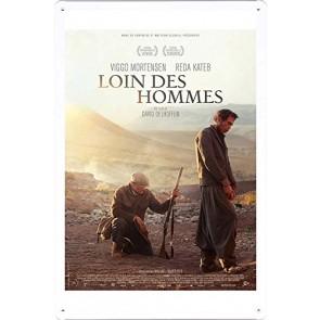 LOIN DES HOMMES OST (LP)