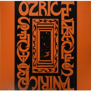 TANTRIC OBSTACLES 2LP