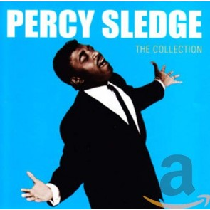 PERCY SLEDGE: THE COLLECTION CD