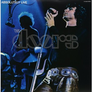 ABSOLUTELY LIVE (2LP)