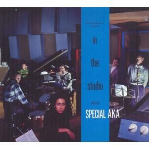 IN THE STUDIO 2CD