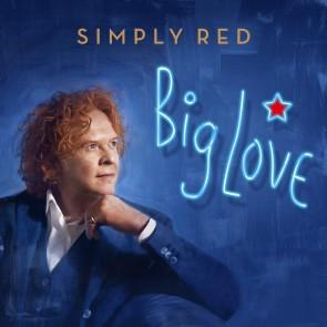 BIG LOVE CD
