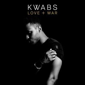WAR AND LOVE CD