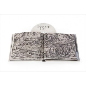 THE PLAGUE WITHIN LTD CD MEDIABOOK