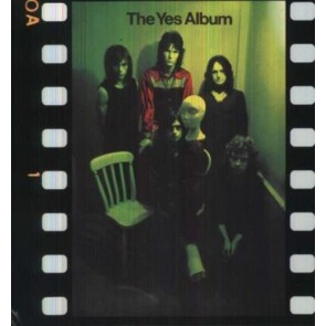 THE YES ALBUM [EXPANDED & REM) LP