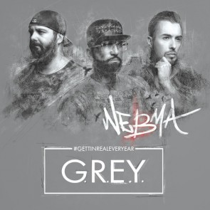 GREY CD