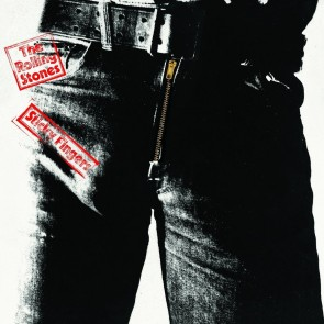 STICKY FINGERS DELUXE 3DVD