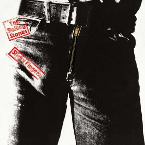 STICKY FINGERS DELUXE 2LP