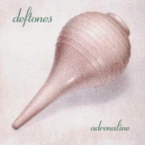 ADRENALINE LP