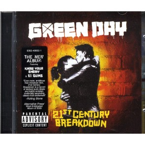 21ST CENTURY BREAKDOWN (2LP)