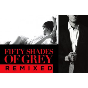 FIFTY SHADES OF GREY REMIX CD