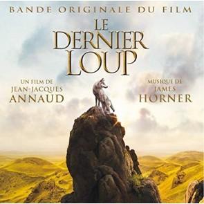 LE DERNIER LOUP ORIGINAL SOUND CD