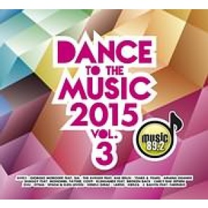 DANCE TO THE MUSIC NO3