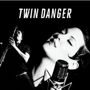 TWIN DANGER CD