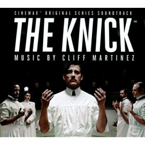 THE KNICK (O.S.T) CD