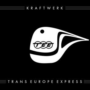 TRANS EUROPE EXPRESS [2009 DIG)CD