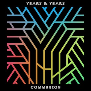 COMMUNION CD