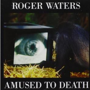 AMUSED TO DEATH DLX ED. (CD)