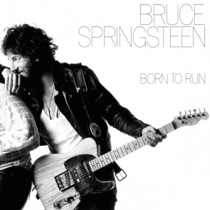 BORN TO RUN (CD REMASTERED)