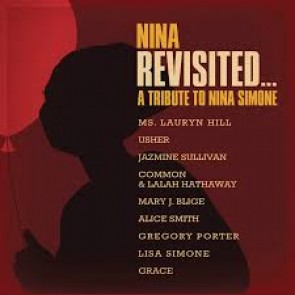 NINA REVISITED: A TRIBUTE TO NINA SIMONE (CD)
