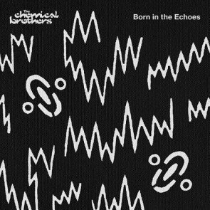 BORN IN THE ECHOES CD