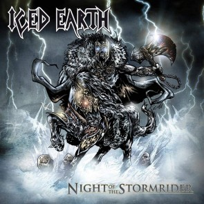 NIGHT OF THE STORMIDER CD