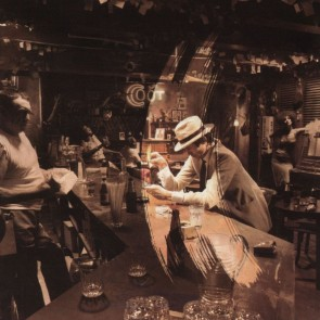 IN THROUGH THE OUT DOOR CD