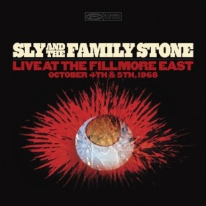 LIVE AT THE FILLMORE (4 CD)