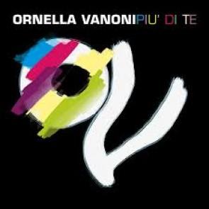 PIU DI TE (CD)