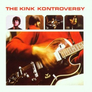 THE KINK KONTROVERSY (LP)