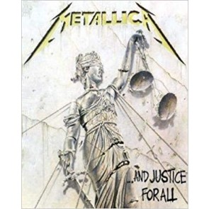 AND JUSTICE FOR ALL 2LP