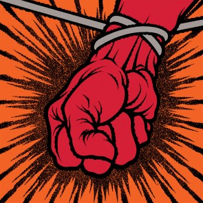 ST.ANGER 2LP