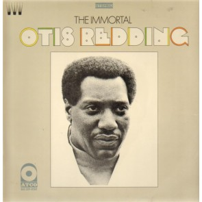 THE IMMORTAL OTIS REDDING CD