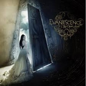 THE OPEN DOOR CD