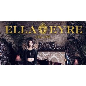 FELINE DELUXE CD