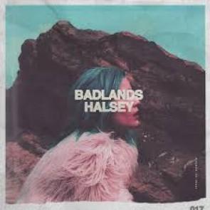 BADLANDS CD