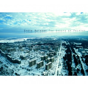THE GHOSTS OF PRIPYAT CD