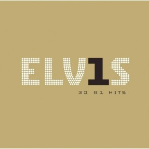 ELVIS 30#1 HITS (2 LP)