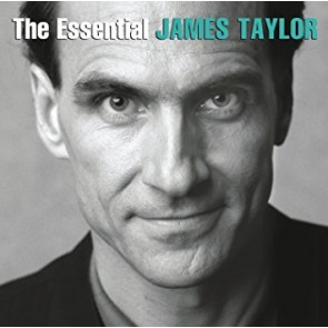 THE ESSENTIAL JAMES TAYLOR 2CD